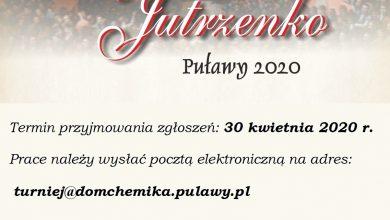 """Photo of Turniej """"Witaj Majowa Jutrzenko"""" zmienia formułę"""