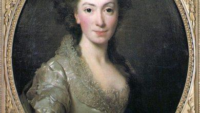 Photo of Tworzą portret księżnej Czartoryskiej