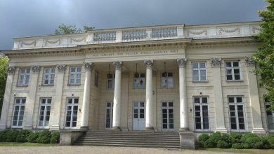 Photo of Co z remontem Pałacu Marynki?