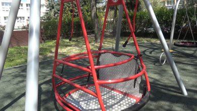 Photo of Nowy plac zabaw dla podopiecznych ZDDPS
