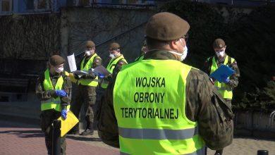 Photo of Terytorialsi pobiorą wymazy pracowników DPS [VIDEO]