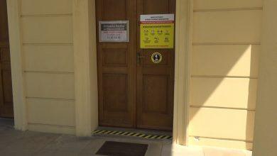 Photo of Biblioteki będą zamknięte