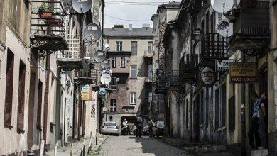 Photo of Wystawa on-line fotografii ulicznej Łukasza Fedorowicza