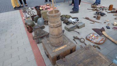 Photo of Udana niedzielna giełda staroci [FOTO]