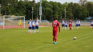 Photo of Czy Radomiak anektuje puławski stadion na nadchodzący sezon ?