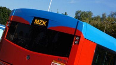 Photo of Przypominamy zasady dla pasażerów komunikacji publicznej