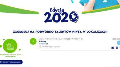 Photo of SP Nr 3 w Puławach walczy o plac zabaw