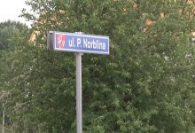 Photo of Przetarg na remont drogi na ul. Norblina
