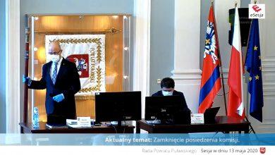 Photo of Niebawem kolejne posiedzenie Rady Powiatu