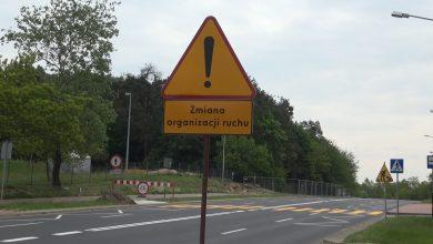Photo of Zmiana organizacji ruchu na ul. Skowieszyńskiej