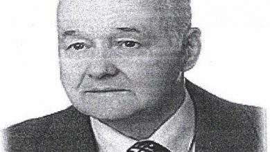 Photo of Zaginął Aleksander Filipek