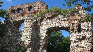 Photo of Ruiny zamku w Bochotnicy nową atrakcją turystyczną