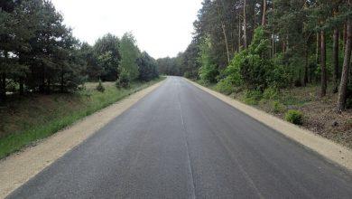 Photo of Ukończono remont drogi z Gołębia do Niebrzegowa