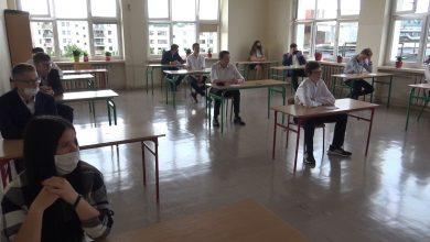 Photo of Egzamin Ósmoklasisty w Puławach [VIDEO]