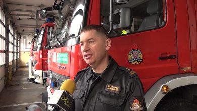 Photo of Zmiany kadrowe w puławskiej straży pożarnej