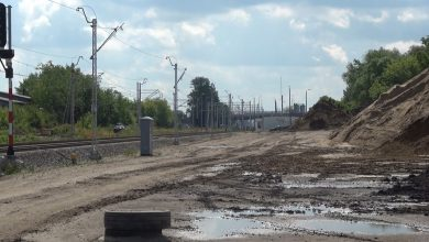 Photo of Przetarg na budowę nowej drogi w Puławach