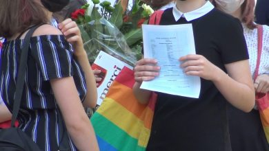 Photo of Uczniowie zakończyli rok szkolny