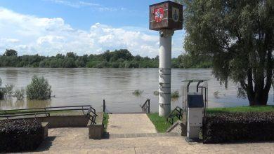 Photo of Pogotowie przeciwpowodziowe w Puławach [VIDEO]