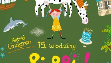 Photo of Biblioteka świętuje 75. urodziny Pippi Pończoszanki