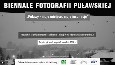 Photo of Biennale Fotografii Puławskiej [VIDEO]