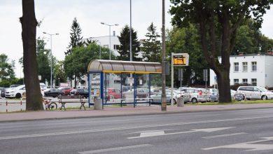 Photo of Budowa nowych zatok autobusowych w Puławach