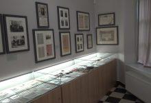 Photo of Wystawa prac w Galerii Grabskich