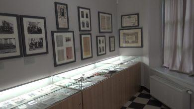Photo of Nowa wystawa w Domku Aleksandryjskim [VIDEO]