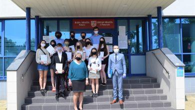 Photo of Najlepsi z miasta otrzymali stypendia