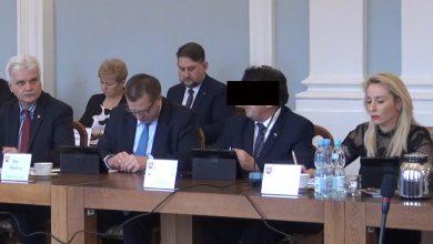 Photo of Radny powiatowy stanie przed sądem [VIDEO]