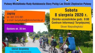 Photo of Cykliści znów wyjadą na trasę