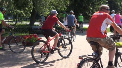 Photo of Rajd rowerowy dla aktywnych