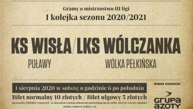 Photo of Rusza piłkarska III liga