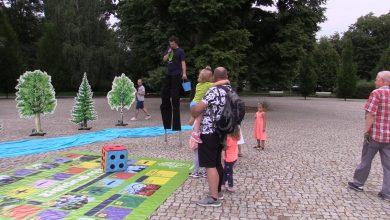 Photo of Łapmy wodę – happening ekologiczny [VIDEO]