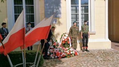 Photo of Puławy świętują 100-lecie Bitwy Warszawskiej [FOTO]