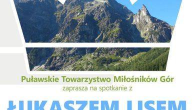 Photo of Spotkanie miłośników gór