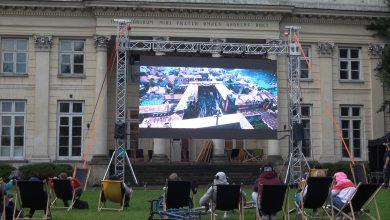 Photo of Kino plenerowe na zakończenie wakacji