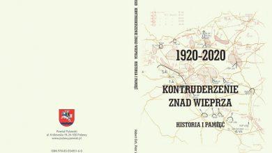 """Photo of """"Kontruderzenie znad Wieprza"""" – najnowsza publikacja Powiatu Puławskiego"""
