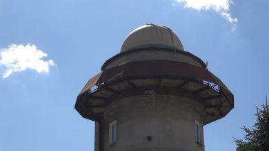 Photo of Puławskie obserwatorium astronomiczne z unijnym dofinansowaniem