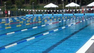Photo of Mistrzostwa o Puchar Prezydenta Puław w pływaniu