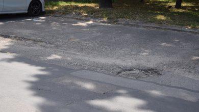 Photo of Przebudują drogę wewnętrzną między Sikorskiego a Sadową