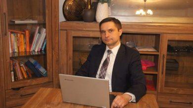 Photo of Były wiceprezydent Puław ma nową posadę