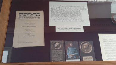 Photo of Wystawa z okazji 100-lecia Bitwy Warszawskiej [FOTO]