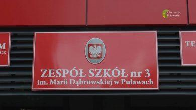 Photo of Zespół Szkół nr 3 z klasą wojskową