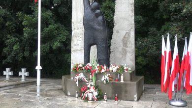 Photo of Obchody rocznicy wybuchu II wojny światowej