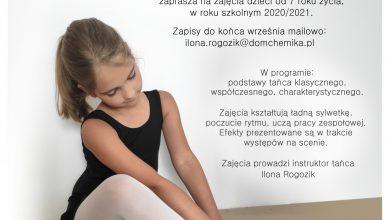 """Photo of Oferta zajęć artystycznych w POK """"Dom Chemika"""" [VIDEO]"""
