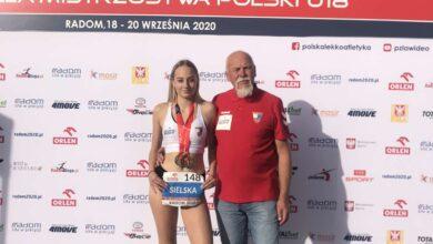 Photo of Zwycięski weekend sekcji Wisły Puławy