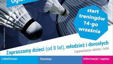 Photo of Zapisy na badminton w Puławach
