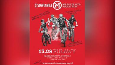 Photo of Cisowianka Mazovia MTB w Puławach
