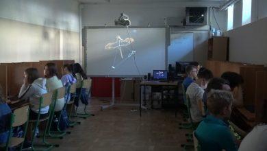 Photo of Planetobus w Szkole Podstawowej nr 3 [VIDEO]
