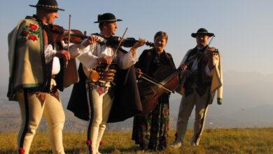Photo of Koncert zespołu Trebunie Tutki w LPU TV